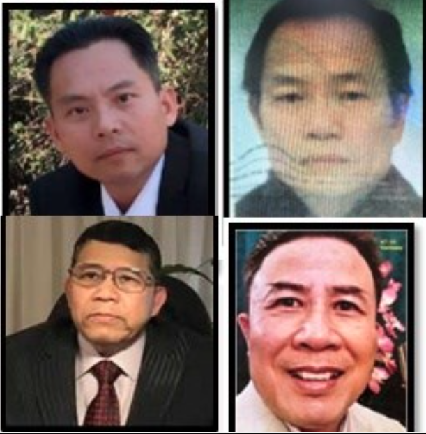 canada based group labelled terrorist for seeking violent overthrow of vietnam government