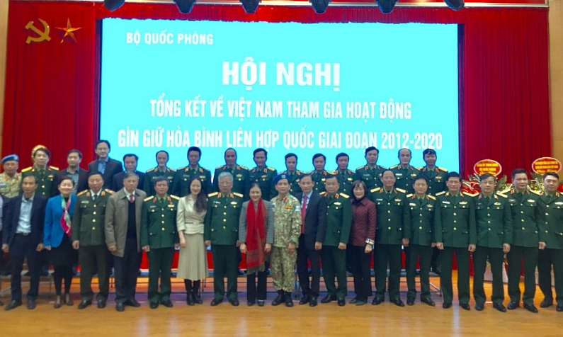 vietnam to continue active participation in un peacekeeping operations