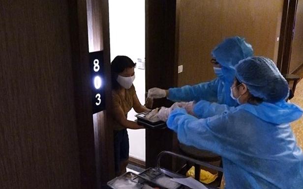 vietnam covid 19 updates jan 19 hcmc designated 6 more hotels as quarantine sites