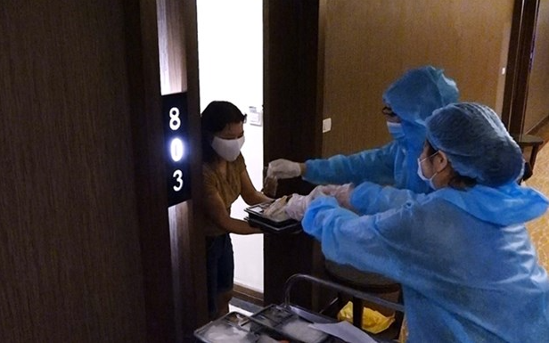 vietnam covid 19 updates jan 19 hcmc designated 6 more hotels as quarantine sites