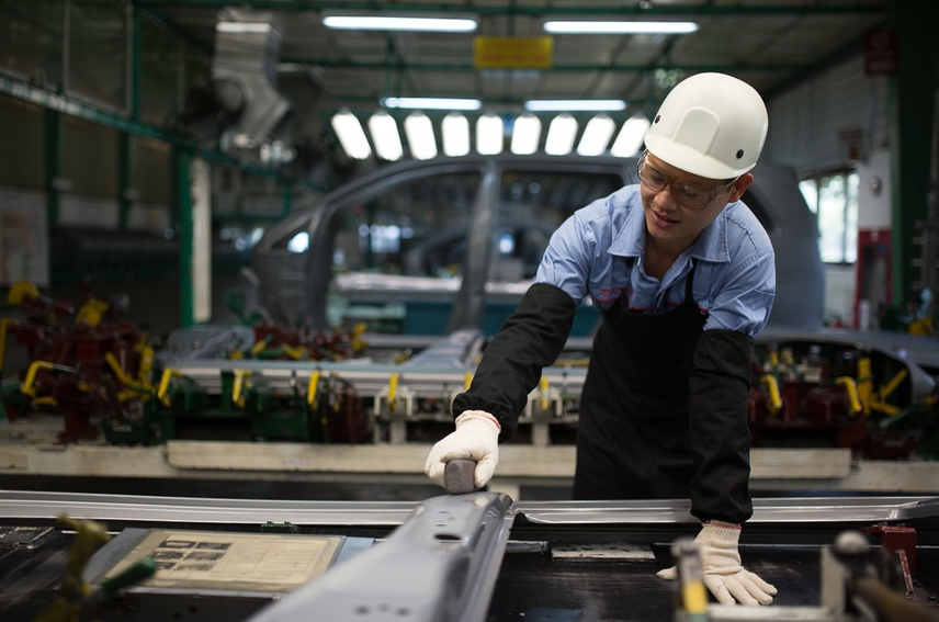 japanese enterprises to expand production in vietnam in 2021