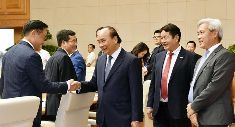 Prime Minister sends letter to Vietnamese business community