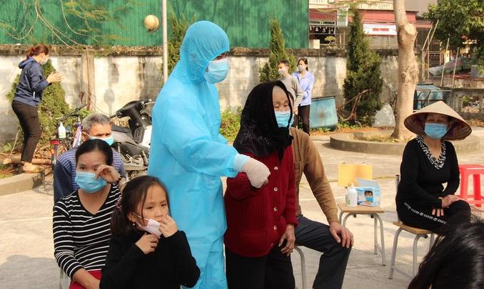 vietnam covid 19 updates feb 4 57 new cases found deputy pm requests limiting lockdown