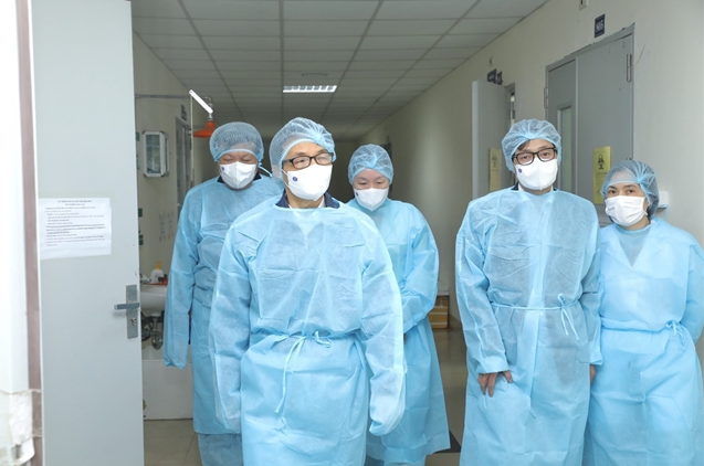 vietnam covid 19 updates feb 5 no new cases found for first morning since 3rd outbreak