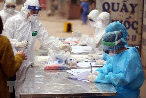 vietnam covid 19 updates feb 8 22 new cases quang ninh suspends cross province transport