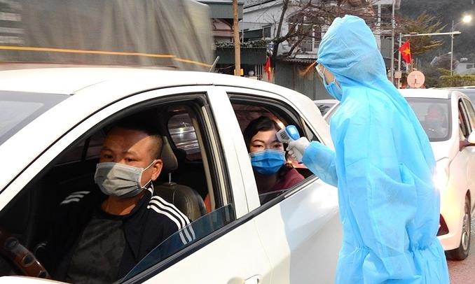vietnam covid 19 updates feb 9 48 new cases hcmc closes non essential businesses