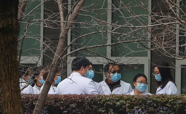 chinas role in coronavirus outbreak what who investigation team have found