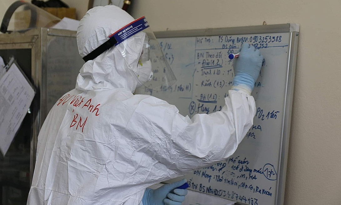 vietnam covid 19 updates feb 12 775 people finish quarantine on time for tet