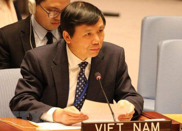 Vietnam proposes to vaccinate UN peacekeepers against COVID-19