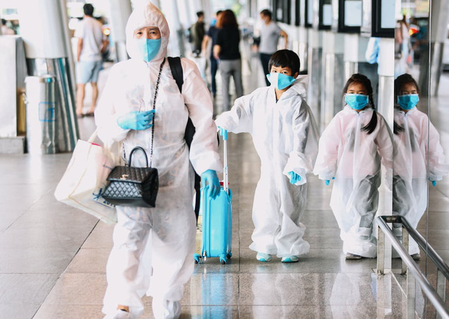 vietnam covid 19 updates feb 18 hanoi to test all people from pandemic hit areas