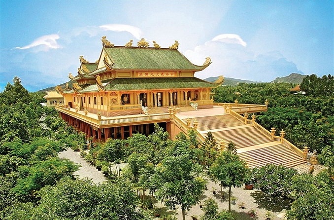 3 spiritual travel itineraries in the south of vietnam