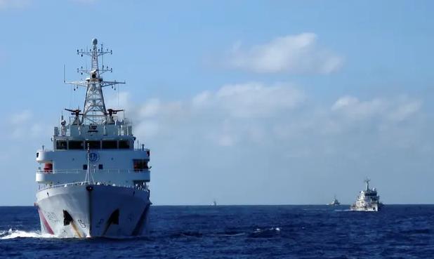 us warns beijing against using force in bien dong sea
