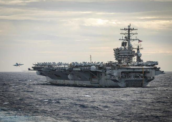 Biden administration reaffirmed recognition of 2016 arbitral ruling on Bien Dong Sea
