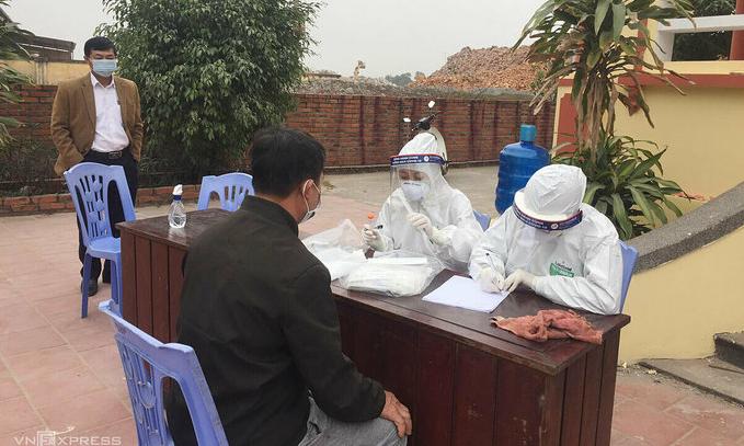 vietnam covid 19 updates march 2 hanoi to allow operation of restaurants