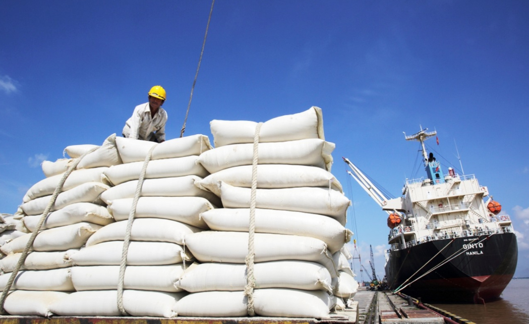 exceeding china us becomes vietnams biggest importers on agricultural products