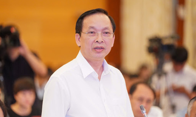 State Bank Deputy Governor: Bitcoin is not legal in Vietnam