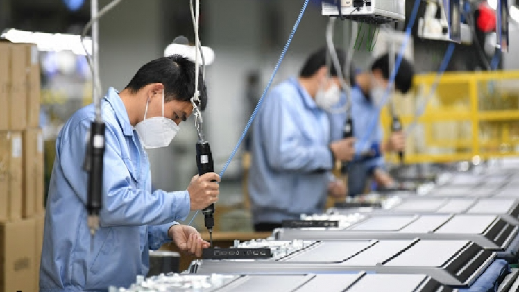 vietnam efta poised to finalize fta later this year