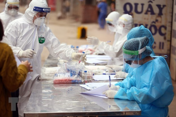 Vietnam COVID-19 Updates (March 7): 2 new cases in the morning, both imported