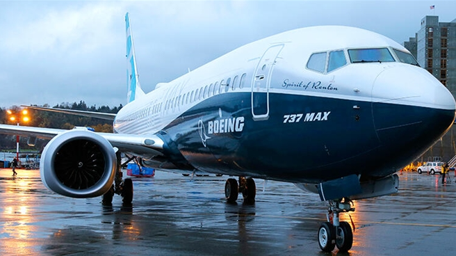 aviation authority proposes to grant boeing b737 max rights to pass vietnams territory