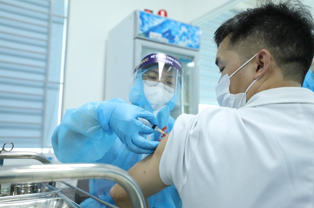 Vietnam COVID-19 Updates (March 9): No new cases in morning, HCMC reopens most services