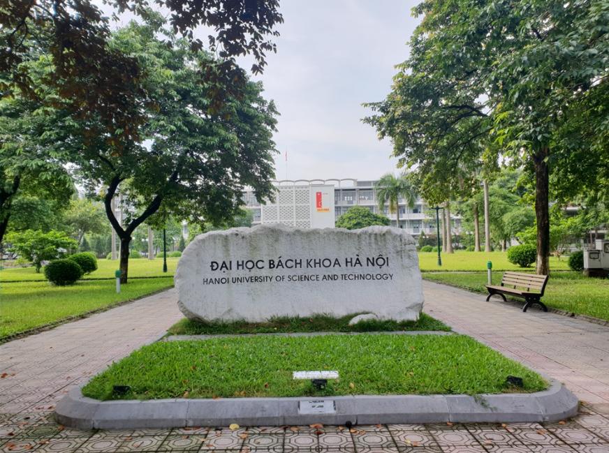 Three Vietnam's universities get in Emerging Economies University Rankings