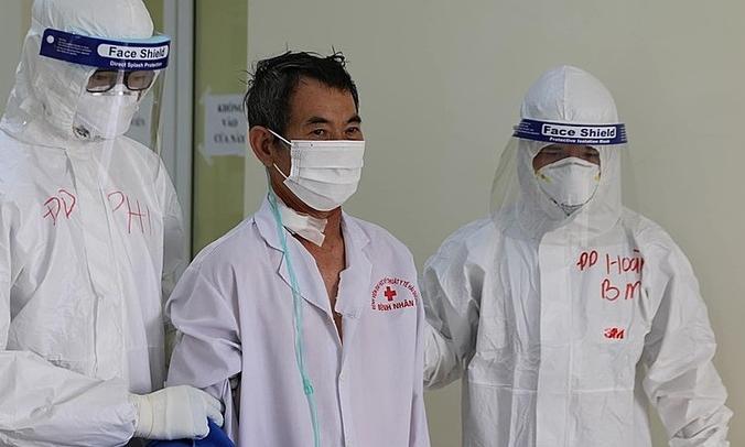 vietnam covid 19 updates march 12 vietnam records two more domestic covid 19 patients