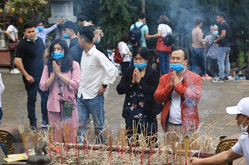 hanoi continues loosening restriction on services from march 16