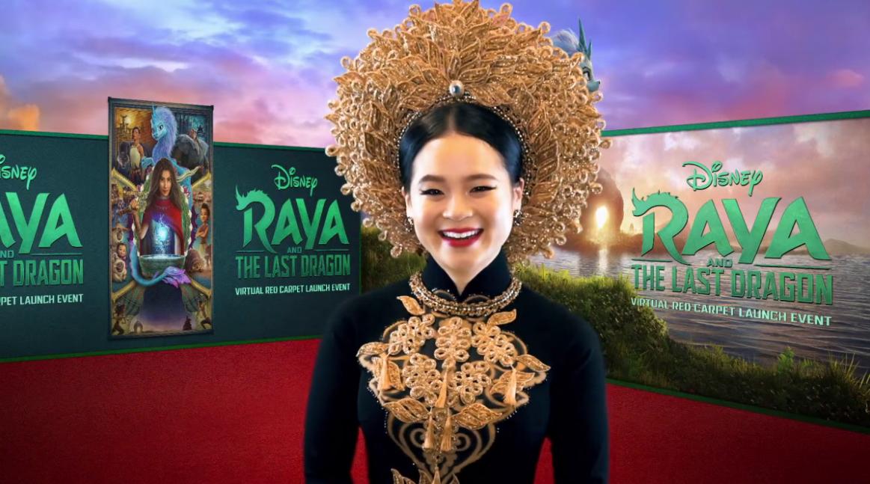 New generation of Vietnamese-born Hollywood stars