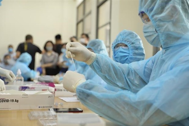 vietnam covid 19 updates march 18 vietnam may receive 30 mln pfizer doses