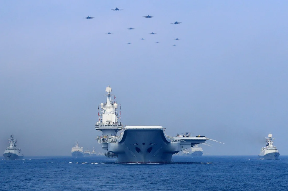 China's fourth aircraft carrier likely to be nuclear powered, sources say