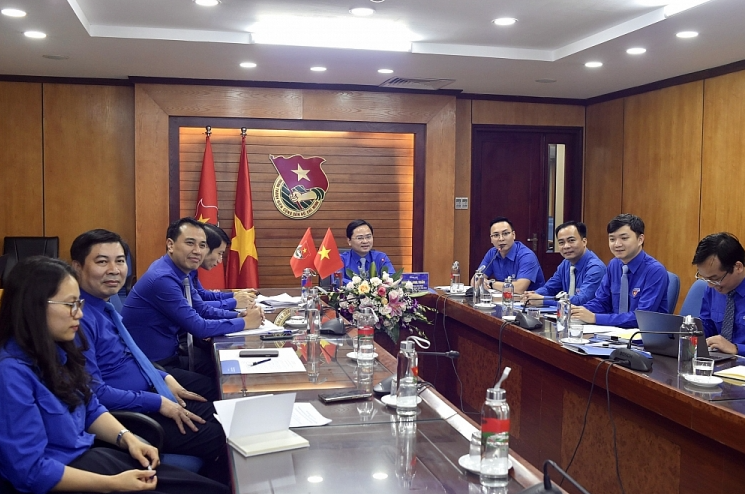 vietnam laos traditional special relations need to be promoted and educated among youths
