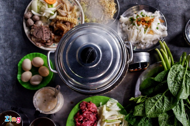 4 distinctive dishes in mekong delta province
