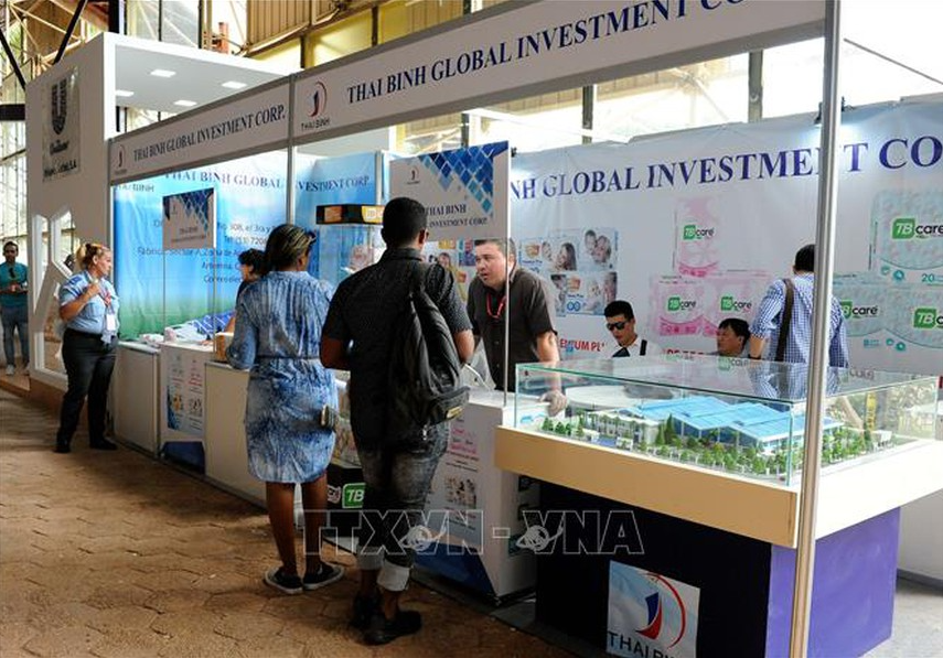 Cuba hopes Vietnam to invest in six key agricultural projects