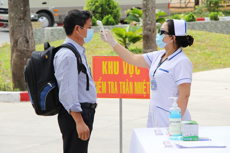 vietnam covid 19 updates march 24 ministry of health urgently looks for new vaccine supplies