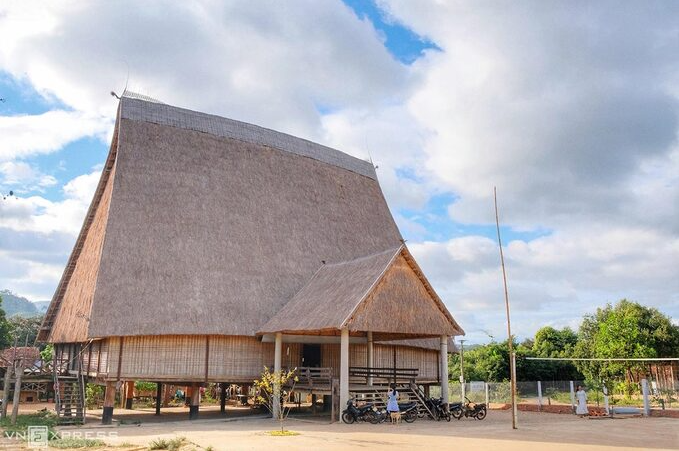 5 special communal houses in Vietnam's Central Highland