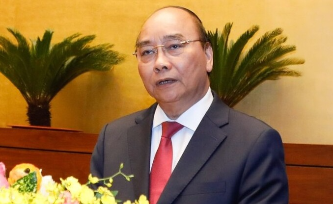 Vietnam 'strives to be a digital nation' by 2030