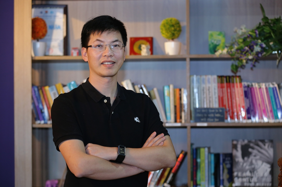 Silicon Valley's Dr. Tran Viet Hung & Non-profit project connecting Vietnamese youth around the world