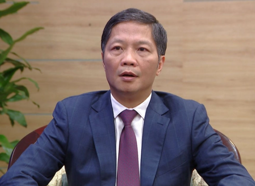 vietnam us work towards sustainable trade ties