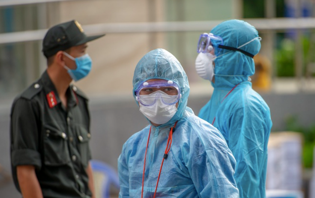 vietnam covid 19 updates april 3 vietnam taps eu us japan for covid 19 vaccine access