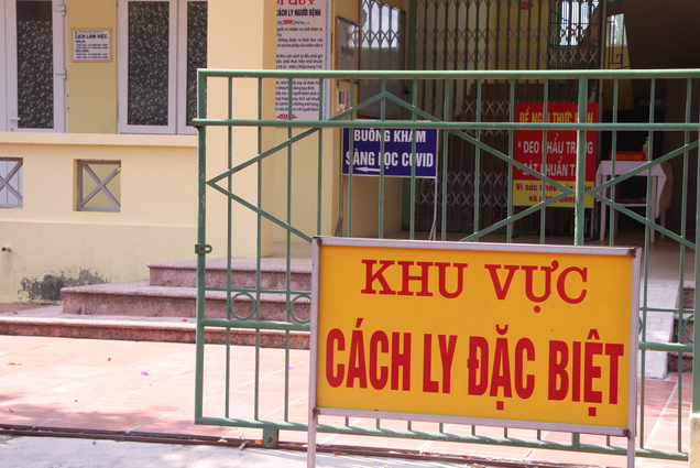 vietnam covid 19 updates april 5 nearly 2 weeks passed with no new community cases