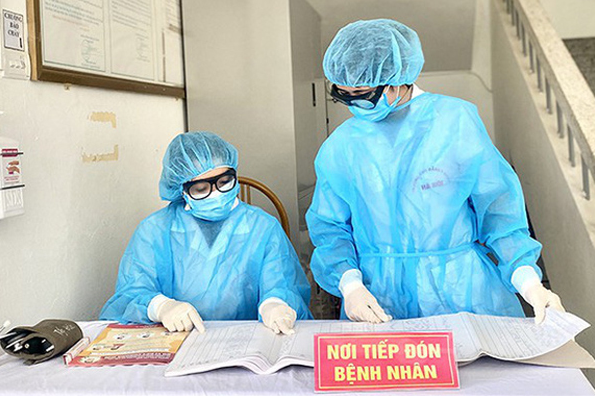 Vietnam COVID-19 Updates (April 10): Vietnam to start mass vaccine production in August