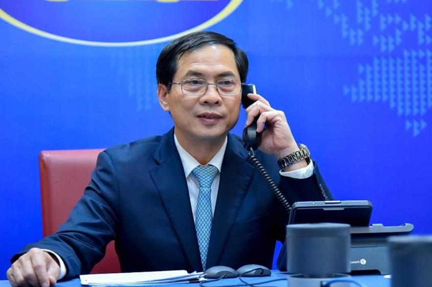 Vietnam, Brunei agree on maintaining joint committee on cooperation