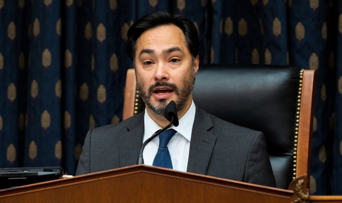 US Congressman pledged to ensure security for Vietnamese community in US