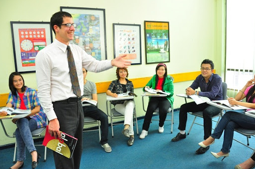 What certificates must expats own to teach foreign languages in Vietnam?
