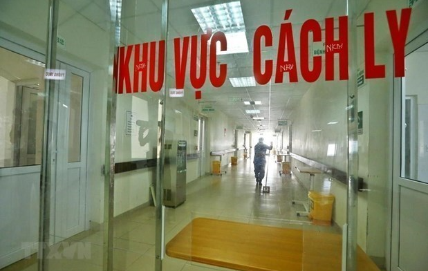 Vietnam COVID-19 Updates (April 18): Nó new cases to report in the morning