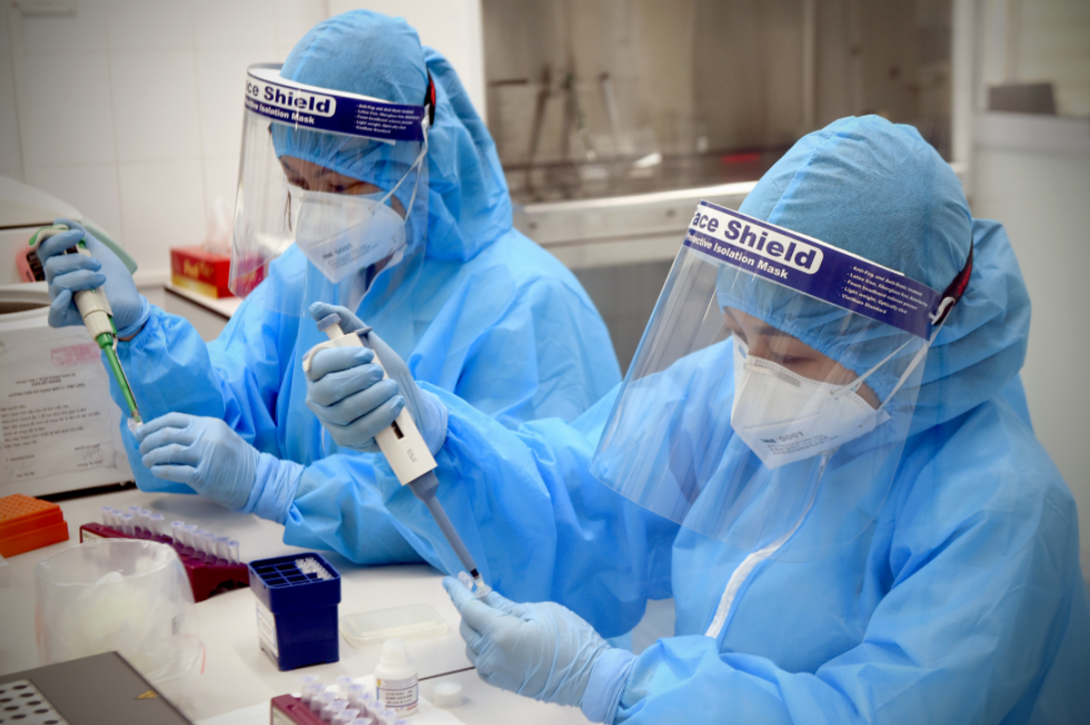 Vietnam COVID-19 Updates (April 20): Vietnam capable of handling blood clotting from vaccine