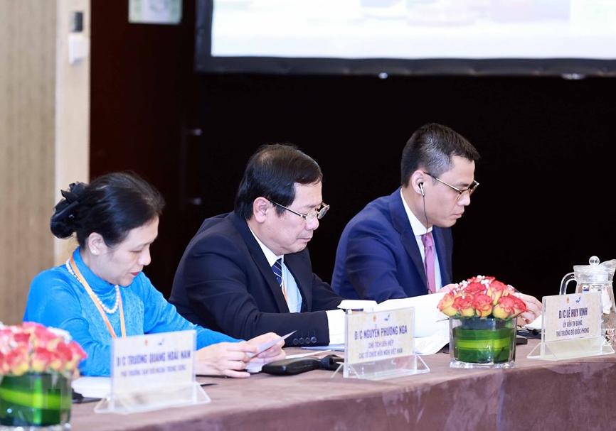 Vietnamese President chairs UNSC's high-level open debate