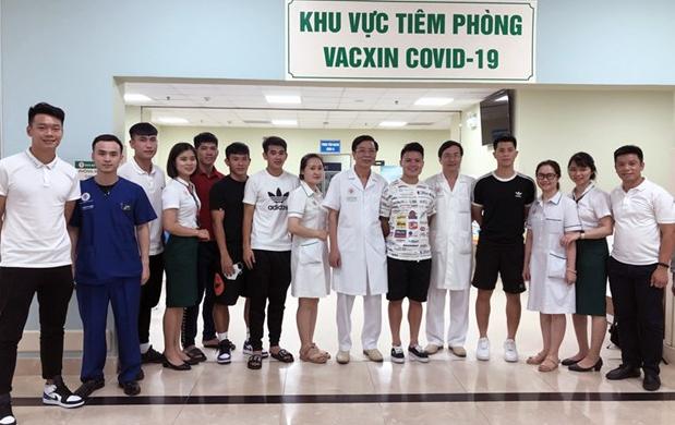 Vietnam COVID-19 Updates (April 21): 10 new imported cases