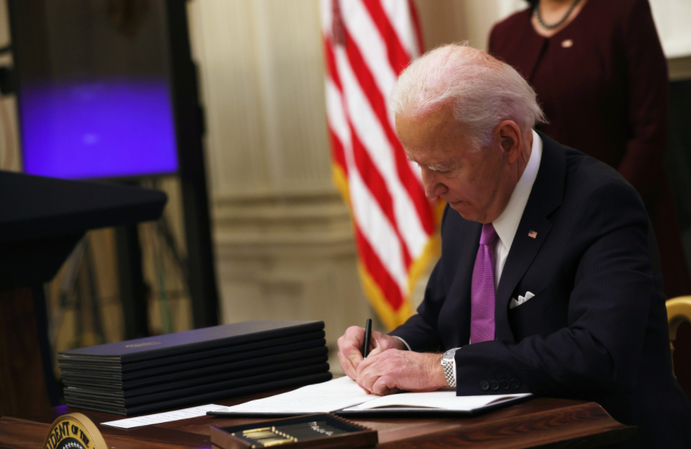 Biden set to approve first arms sale to Taiwan amid China threat