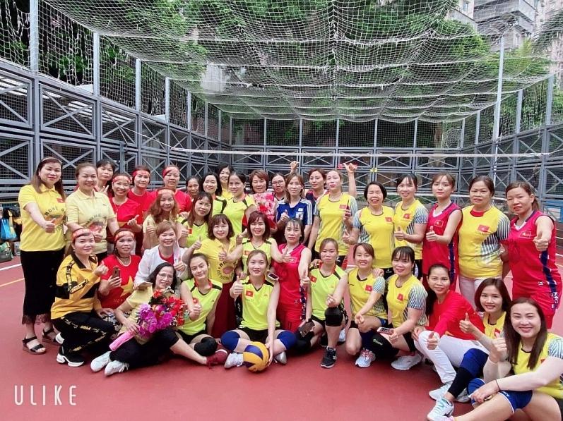 Vietnamese in Macau show solidarity amid COVID-19 pandemic